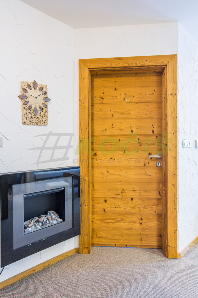 Interiérové dvere