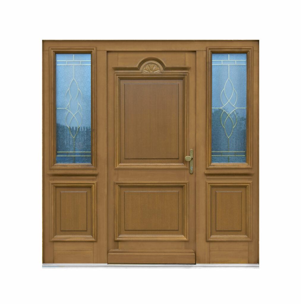 Exteriérové dvere