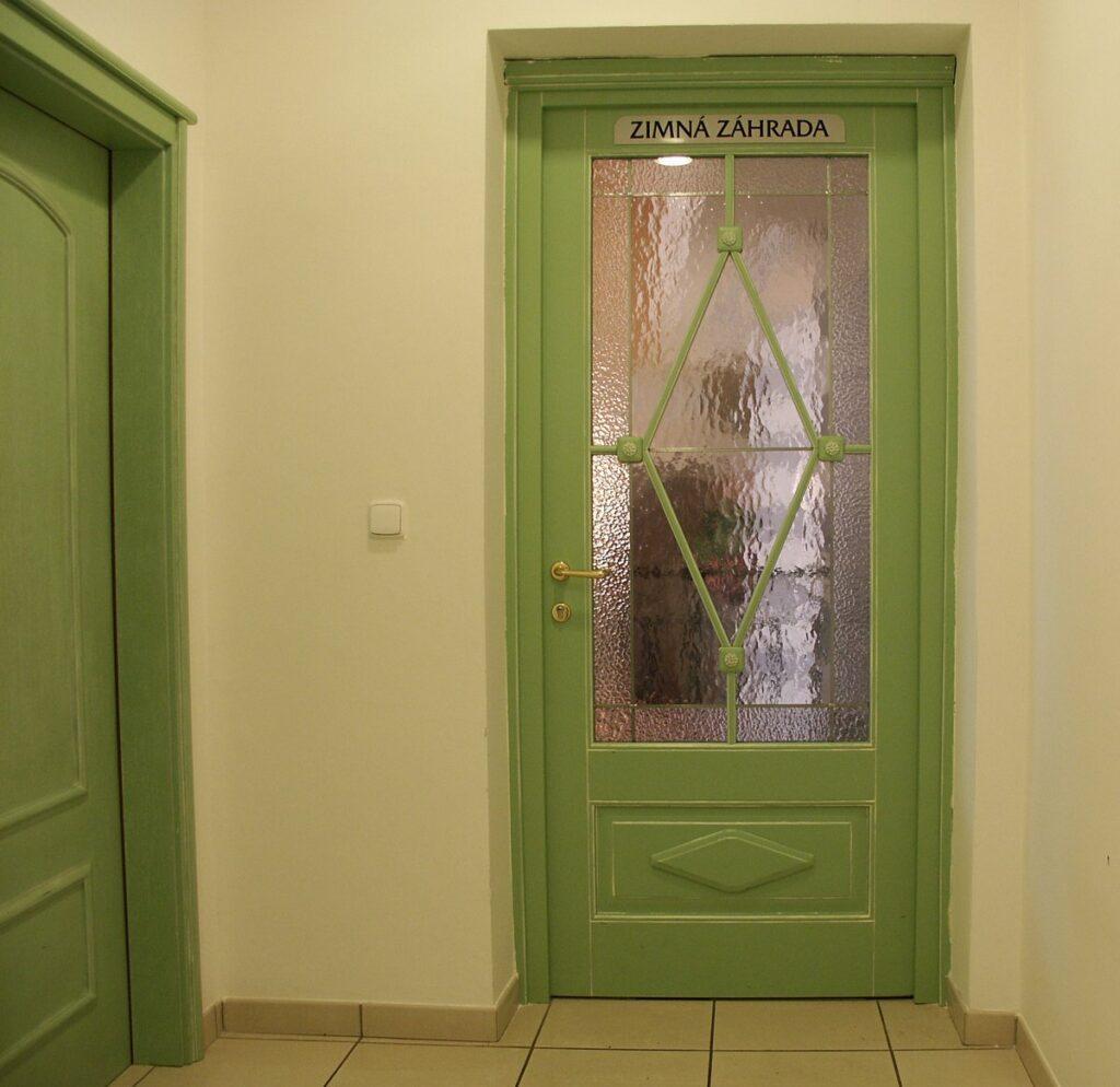 rustikalne dvere