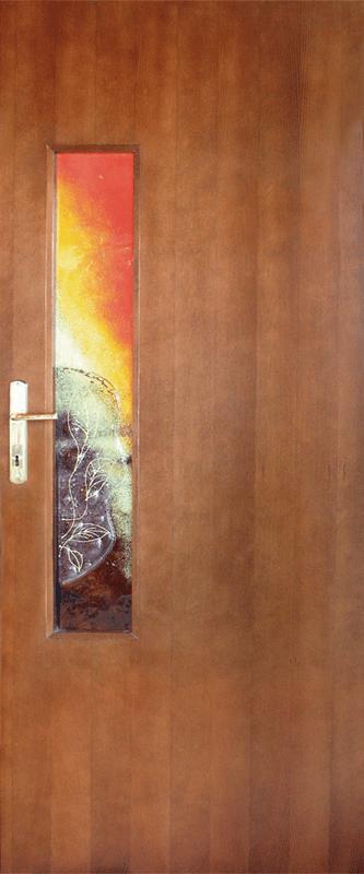 interierove dvere